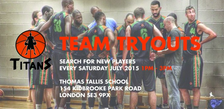 try outs site banner