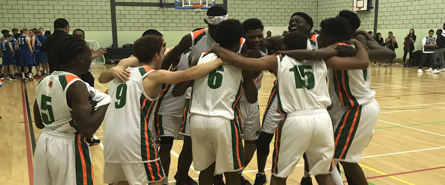 Inspirational Win by John Roan Basketball Academy